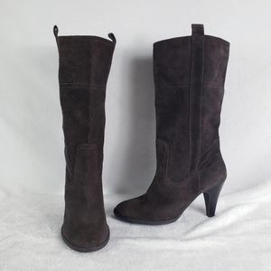 Nine & Co Clio Leather Boots